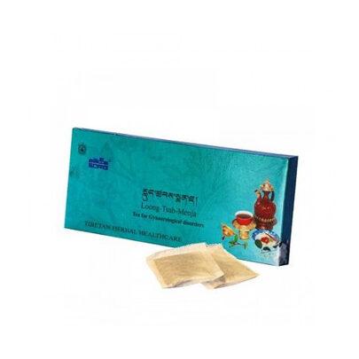Тибетский Чай Гинекологический. Loong-Tsab-Menja (10 пак)