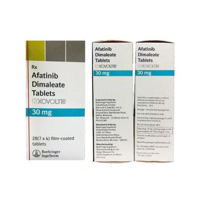 Xovoltib (Афатиниб 30 мг) Немелкоклеточный Рак Легких